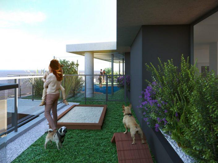 Bilú Biarritz - Pet Garden