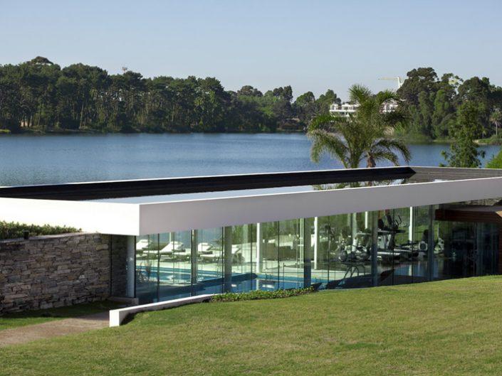 Bilú Carrasco - Hacia el lago